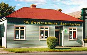 Environment House